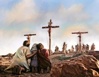 crucifixion-religion-jesus-christ-art-painting-andres-ramos