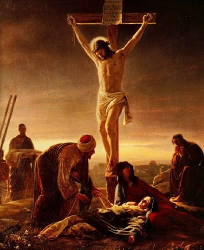 jesus-on-the-cross-at-calvery