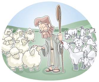 sheep-goats-jesus-matthew-25