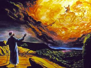 elijah-chariot-of-fire-courtesy-of-free-republic
