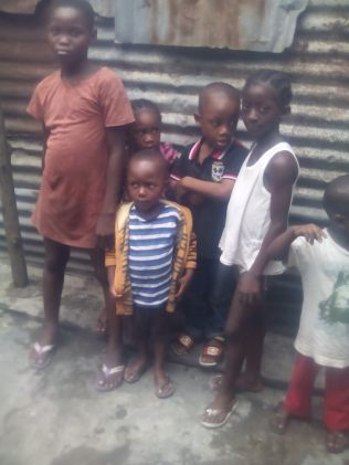 help our children to go school Ebola crisi is too much for us.