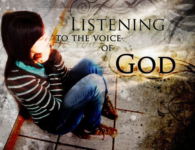 listeningtogod