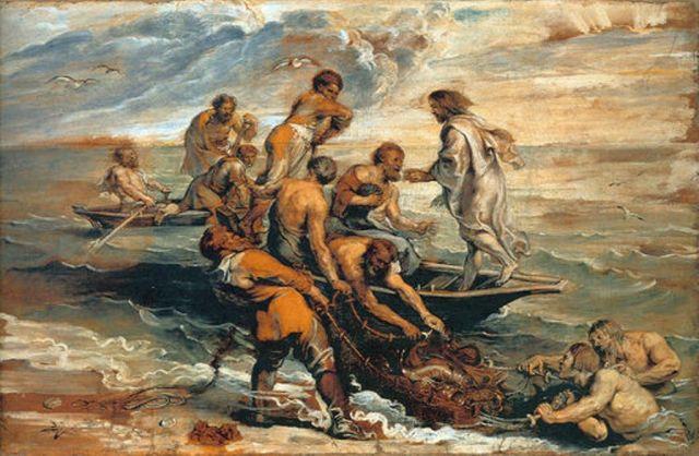 miraculous-fishing