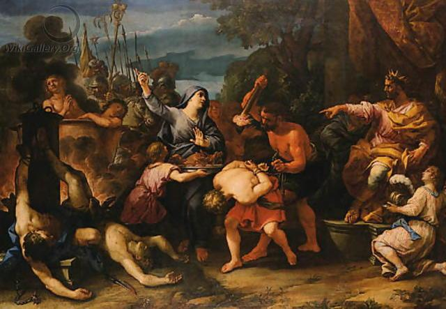 Martyrdom of Eleazar | Daily Bible Readings